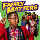 Family Matters: Stop in the Name of Love