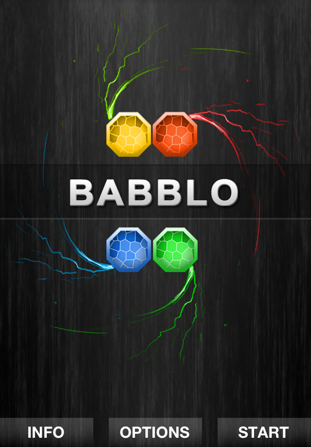 Screenshot Babblo – Multiplayer Battle