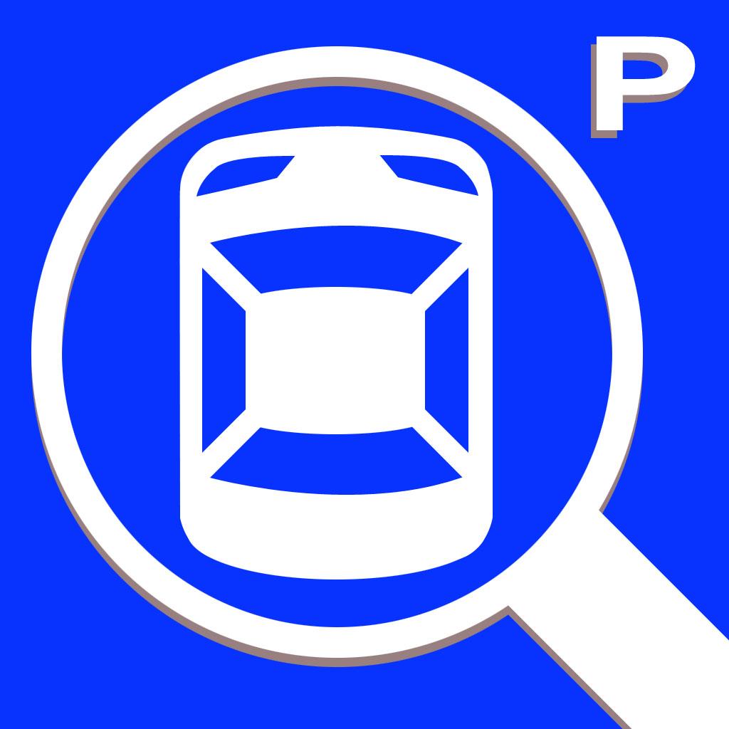 苹果i派党首页 ios应用频道  app截图: 游乐园,大型购 物中心等大型停